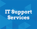 IT Support Services button