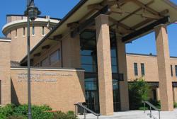 Metropolitan Community College - Sarpy Center