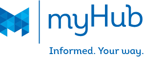 myHub: Informed. Your way.