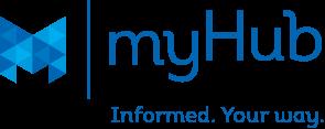 myHub: Informed. Your way.